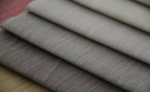 丝绸面料的好处
