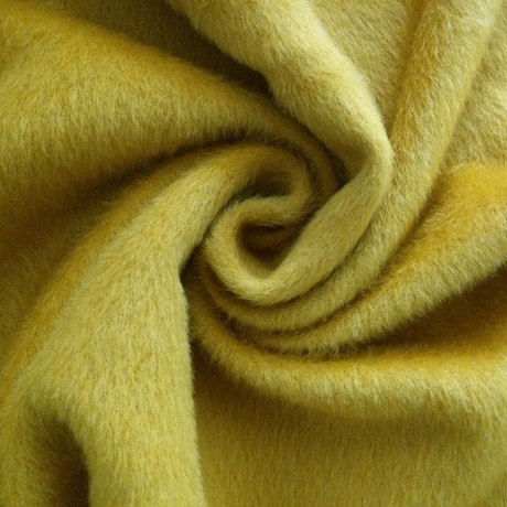 羊绒布料有什么特点?