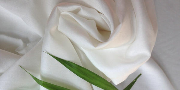 竹纤维面料有什么特点?