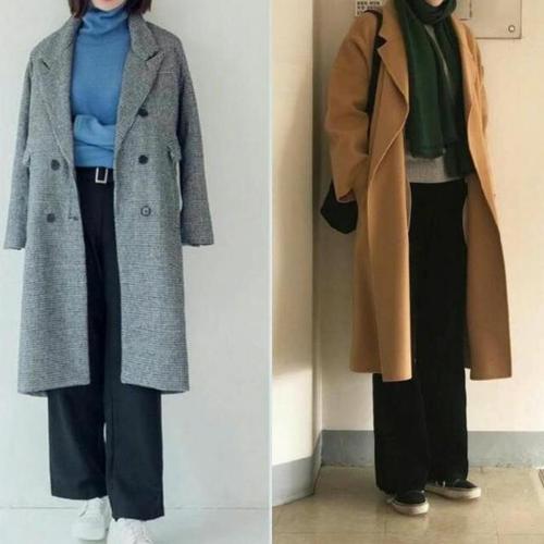 一般制做大衣的布料有哪些?怎么选购大衣?