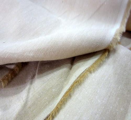 关于棉麻布料你了解多少?