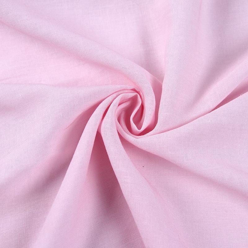 家纺面料的类型怎么辨别?